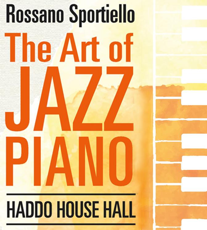 Haddo Arts Jazz Concert